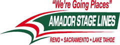 Amador Stage Lines