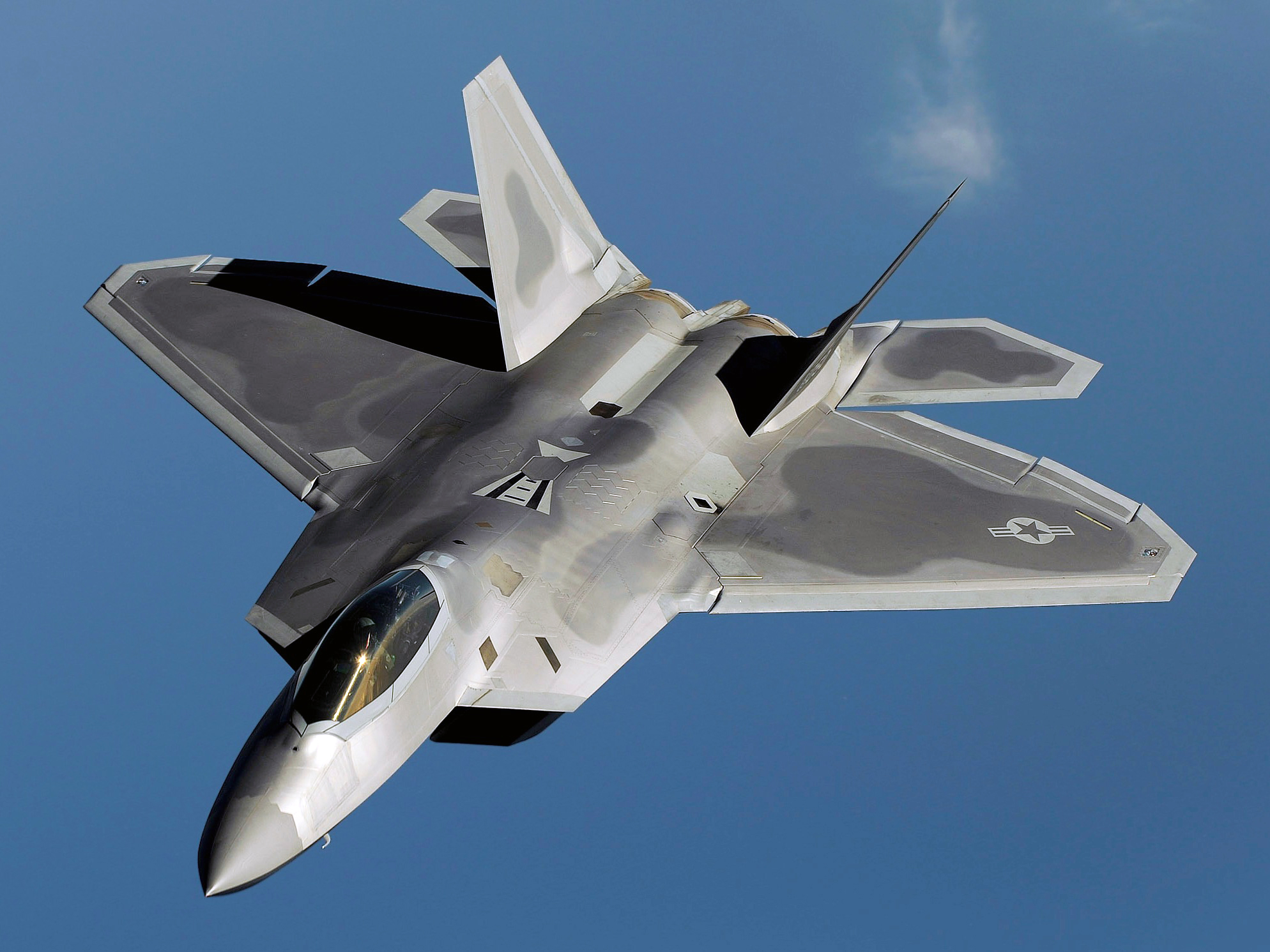 F-22 Raptor to make return appearance at 51st National Championship Air Races
