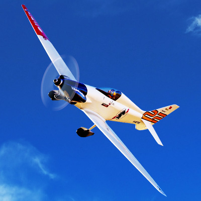 STIHL National Championship Air Races | Reno Air Races