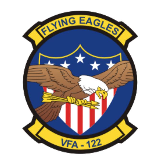 F 18 Legacy