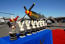 National Aviation Heritage Invitational Trophy
