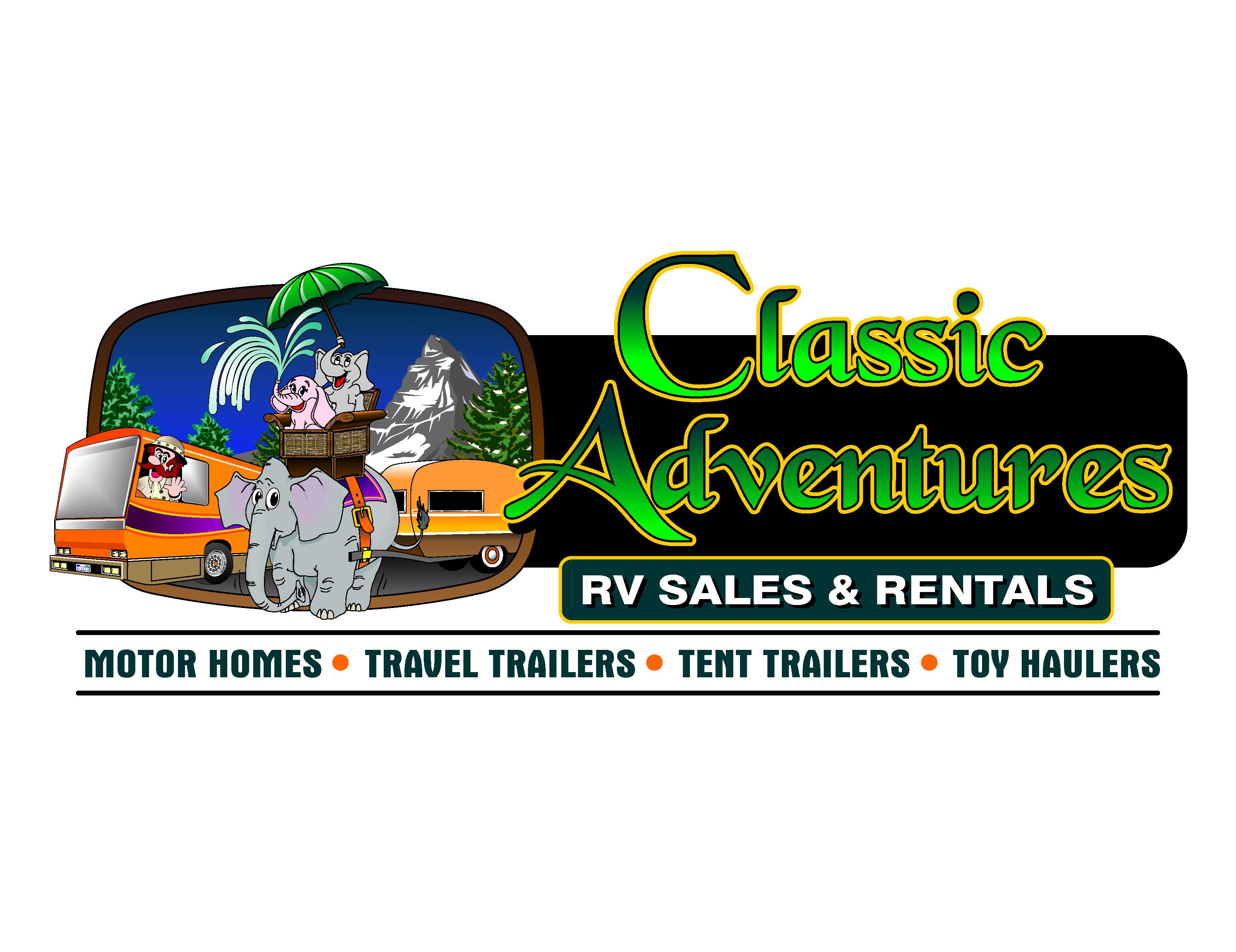 Classic Adventures RV