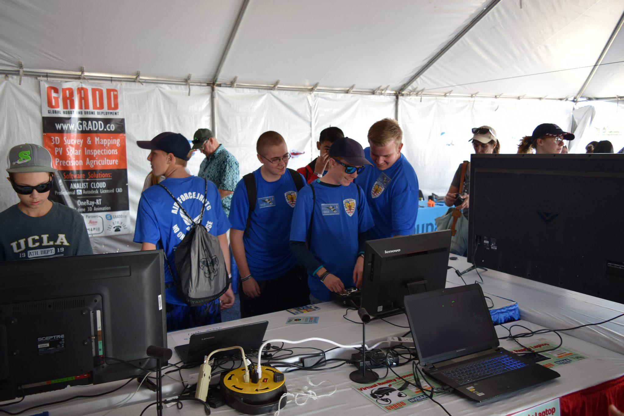 STEM Computers
