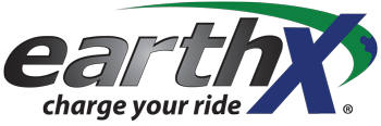 EarthX Lithium Batteries