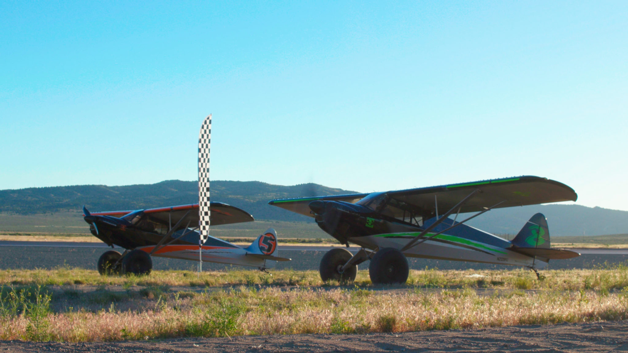 STOL Drag Racing Added as New Racing Class for 2020 Event