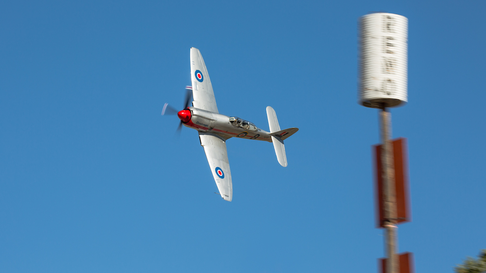 Competitors Announced for STIHL National Championship Air Races