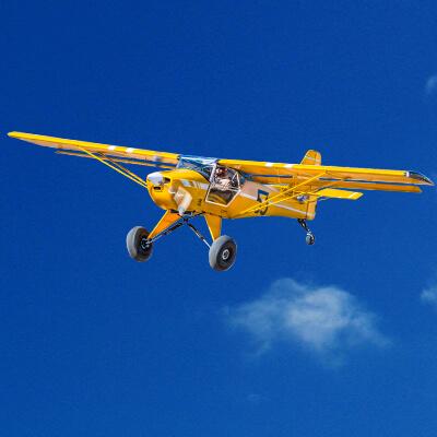 Reno Air Races STOL Class