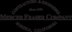 Mercer Fraser Company